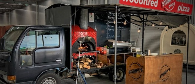For the Love of Street Food - Greenhithe