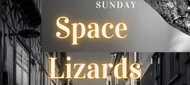 Space Lizards Stand Up Comedy