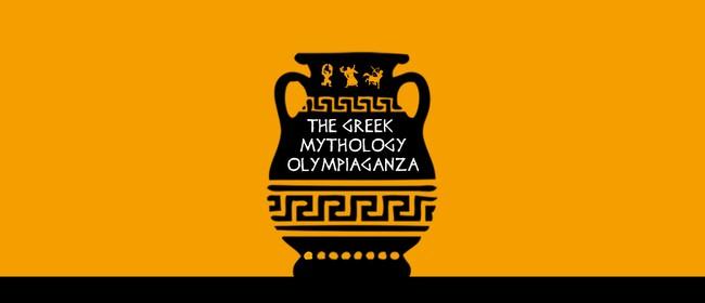 Greek Mythology Olympiaganza