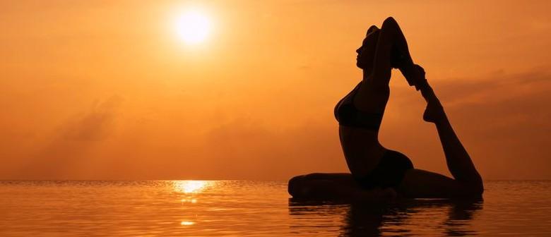 Yoga & Stretching Technique Workshop - Intermediate Level