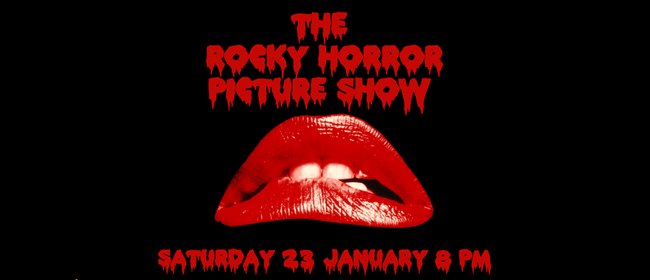 The Rocky Horror Picture Show - Ghostlight Film Series