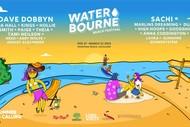 Waterbourne Beach Festival