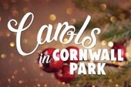 Carols in Cornwall Park 2020