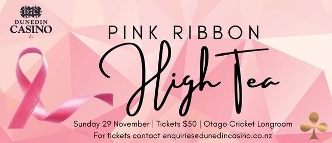 Pink Ribbon High Tea