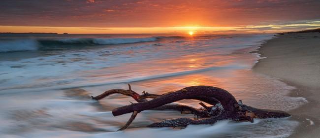 Weeekend Bay of Plenty Seascapes Photography Workshop