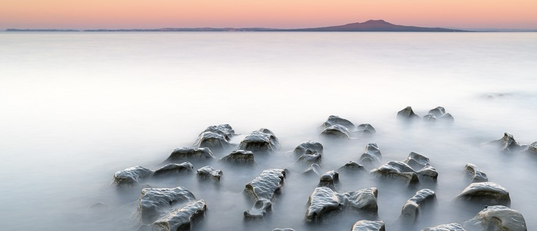 Long Exposure Photography Workshop - 1 Day
