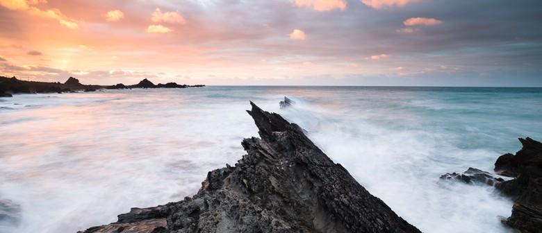 Weekend Cape Palliser Photography Workshop