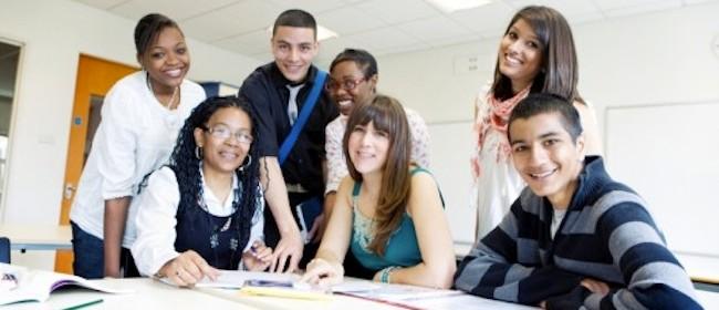 English IELTS Intensive Weekend