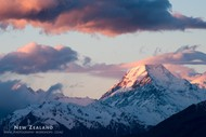 Mt Cook Landscape Masterclass Workshop - 4 Days