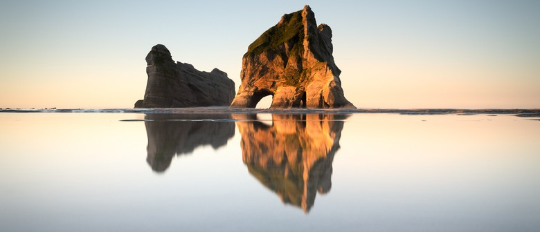 South Island Highlights Photo Tour - 20 Days