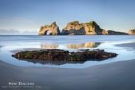 New Zealand Coastal Landscapes Photo Tour - 15 Days
