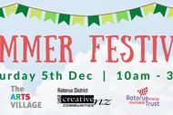 The Arts Village Summer Festival 2020