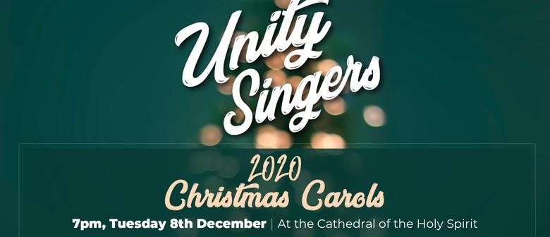 Unity Singers Christmas Concert