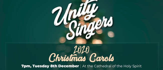 Unity Singers Christmas Concert
