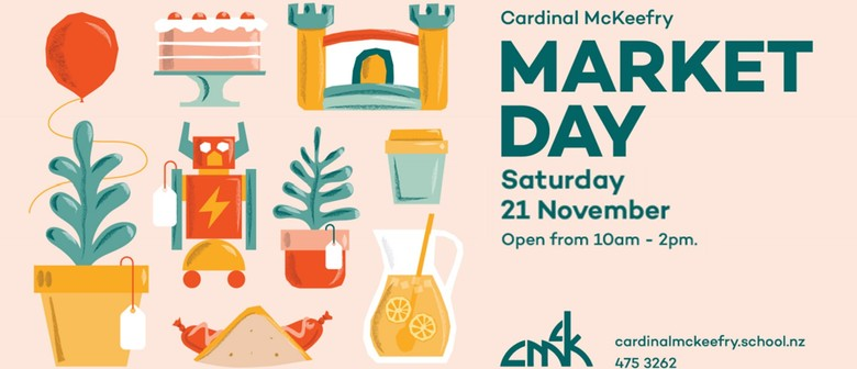 Market Day and Car Boot Sale