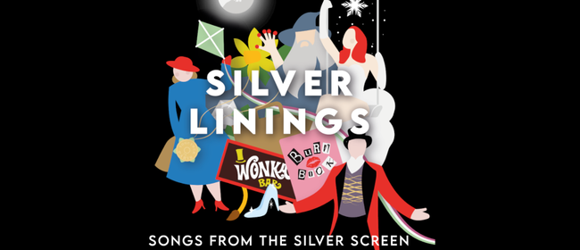 Silver Linings: Songs from the Silver Screen