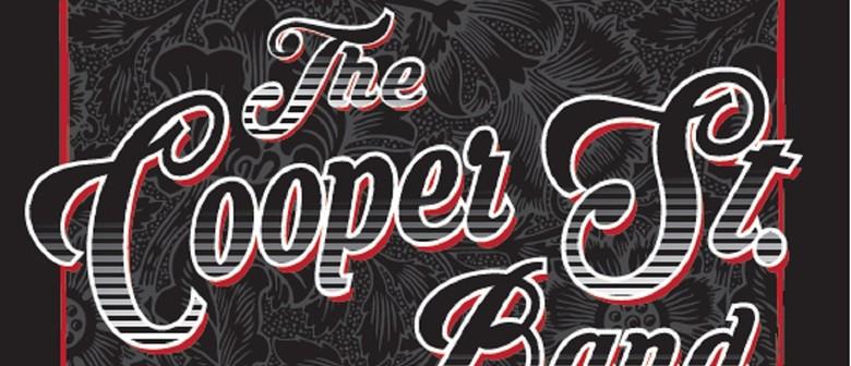 Cooper Street Band