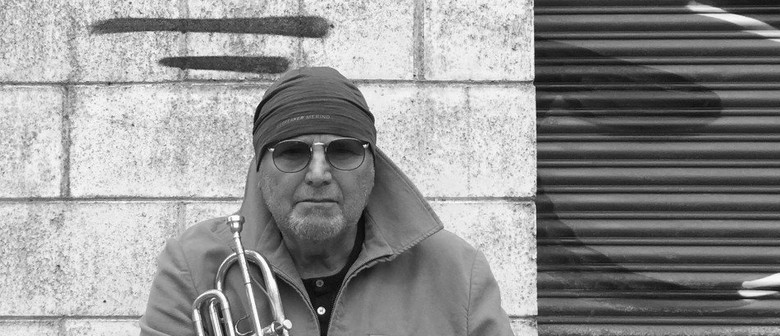 Jazz Festival- Geoff Culverwell Jazz Quartet and Open Jam