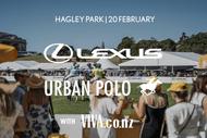 Lexus Urban Polo 2021