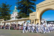 Charter Parade