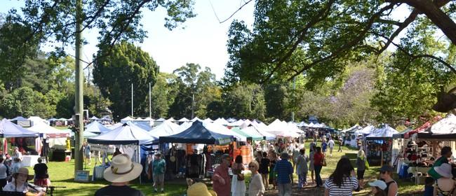 Royal Oak Markets