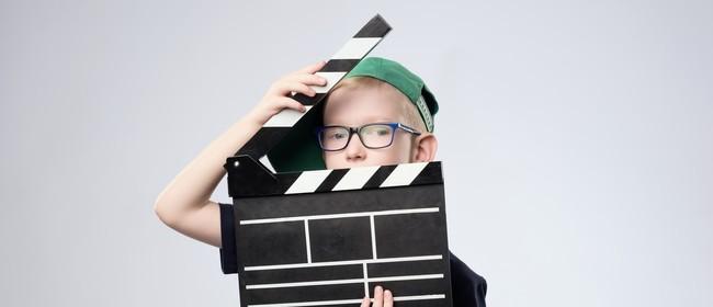 Film & Tv Audition Workshop Holiday Programme (7-11)