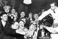 Prohibition Pop Up