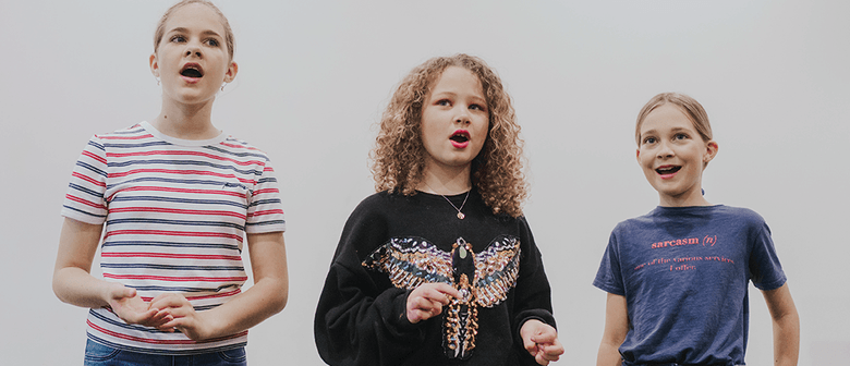 Singstars Holiday Programme (Ages 8+)
