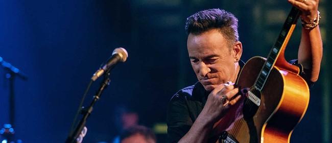 Extra Screening  'Western Stars' Bruce Springsteen