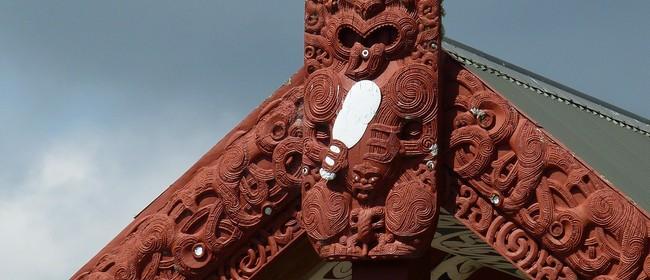 Miha Māori The Māori Mass