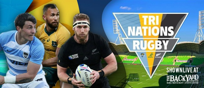 TriNations Rugby Championship