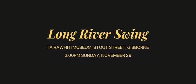 Long River Swing - Giborne