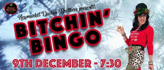 Bitchin' Bingo Christmas Show