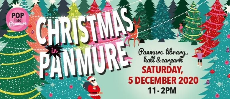 Christmas in Panmure