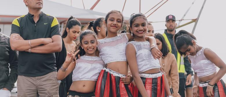 Otara Diwali