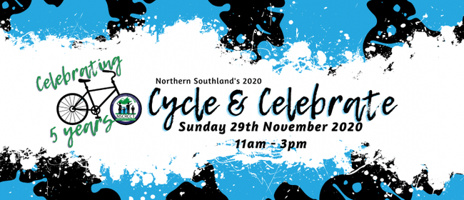 Northern Southland's Cycle & Celebrate