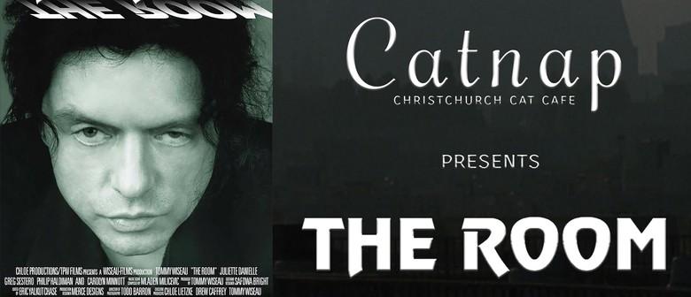 Catnap Cinema: The Room
