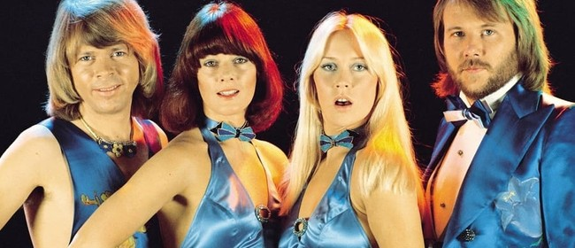 ABBA Tribute Show presented by Paul Madsen and Friends