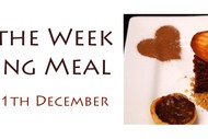 Stop the Week Evening Meal Christmas Special