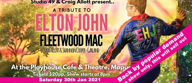 Fleetwood Mac and Elton John Tribute