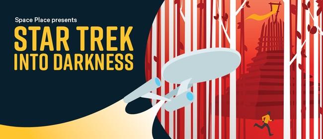 Sci-Fi Sundays: Star Trek Into Darkness (2013)