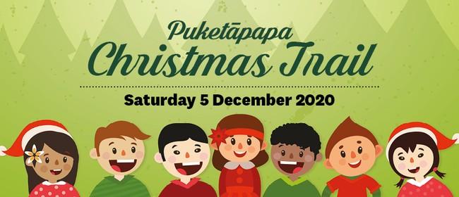 Puketāpapa Christmas Trail