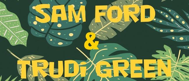 Sam Ford & Trudi Green