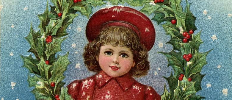 School Holidays - Crafty Christmas