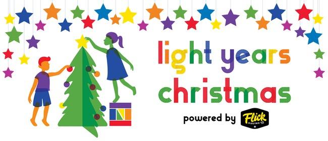 Light Years Christmas