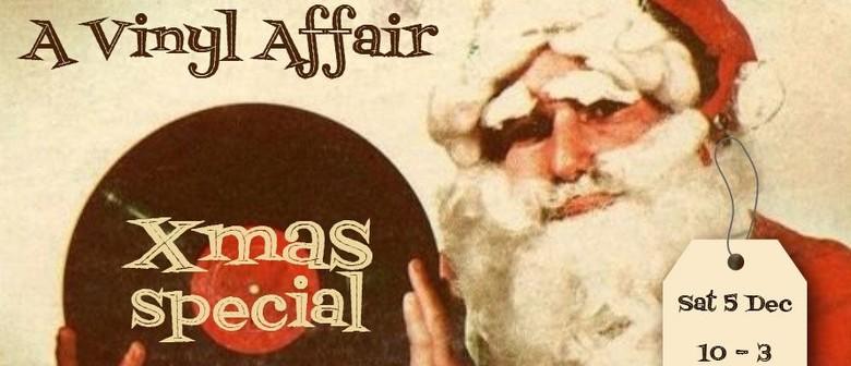 A Vinyl Affair - Xmas Special