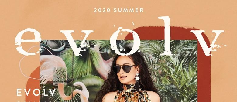 Evolv Summer Fashion Show Timaru Eventfinda