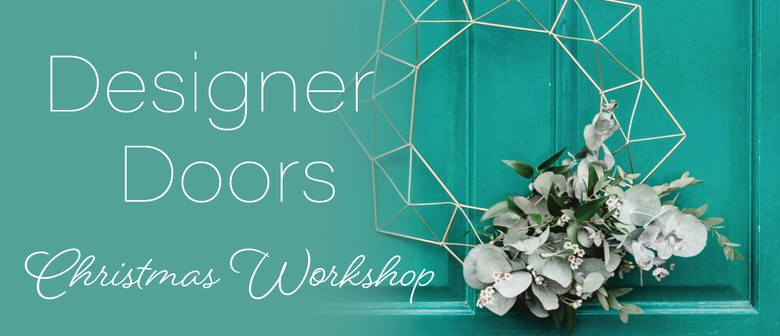 Designer Doors Christmas Workshop