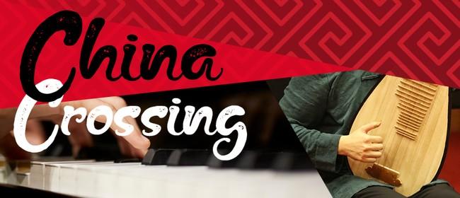 China Crossing IV