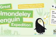 The Great Cholmondeley Penguin Expedition